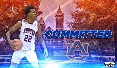 Allen Flanigan Son Of Assistant Coach Wes Commits To