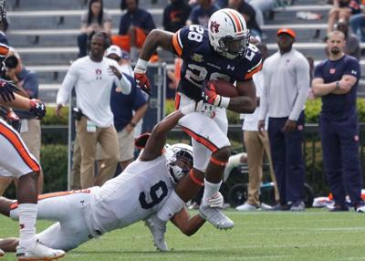 Auburn Coaches Players Alike Turn To Evaluation Before Fall