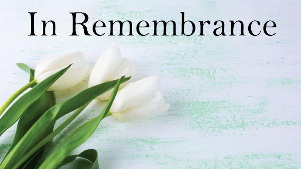 Oanow.com: Obituaries published Sep. 29, 2019