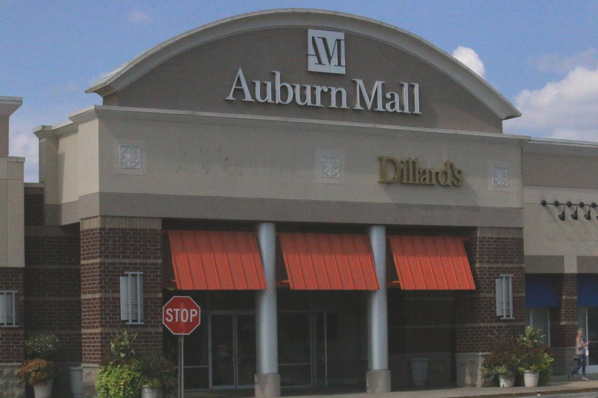 renovations new retail coming to former jcpenney location auburn. Black Bedroom Furniture Sets. Home Design Ideas