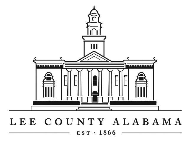lee county logo