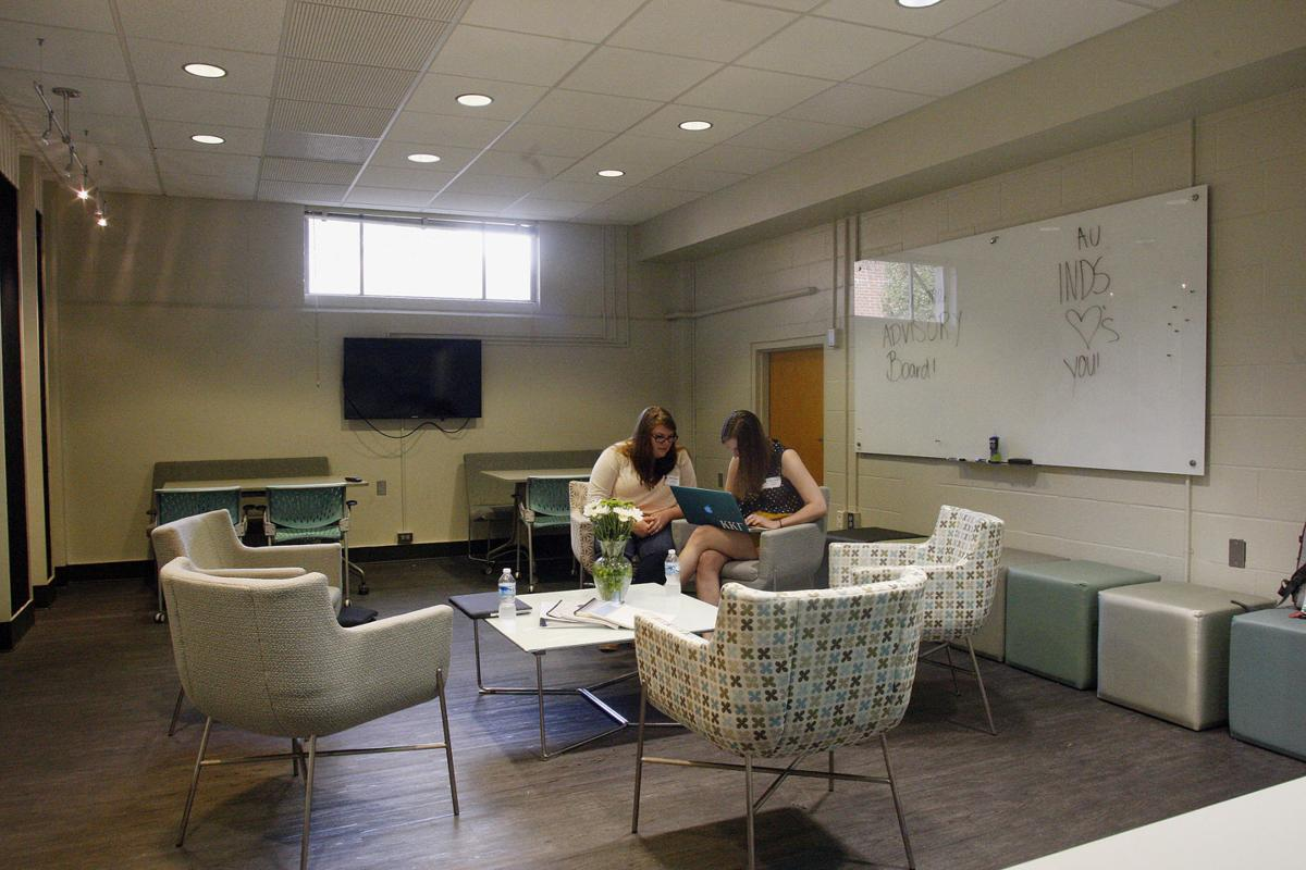 Auburn Interior Design School Offices Get Remodeled Transform Into Working Labs Auburn