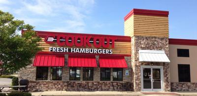 Two Cook Out Restaurants Coming To Auburn Auburn Oanowcom