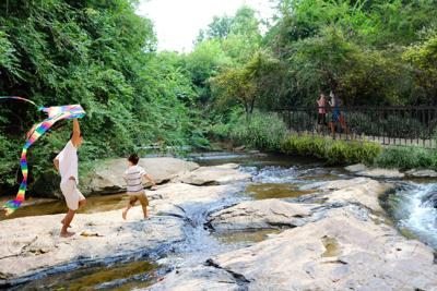 Creekline 4