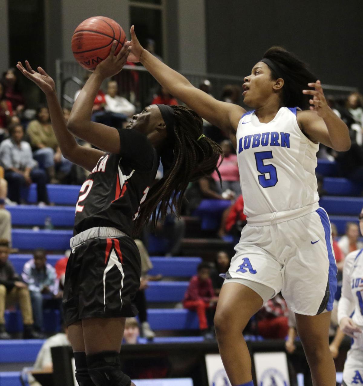 Photos Auburn High Girls Basketball Vs Opelika Photo