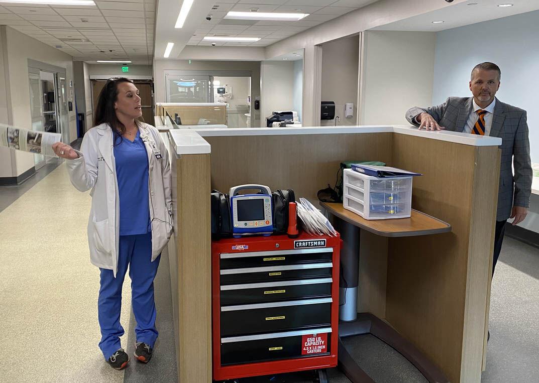 EAMC Auburn new ER