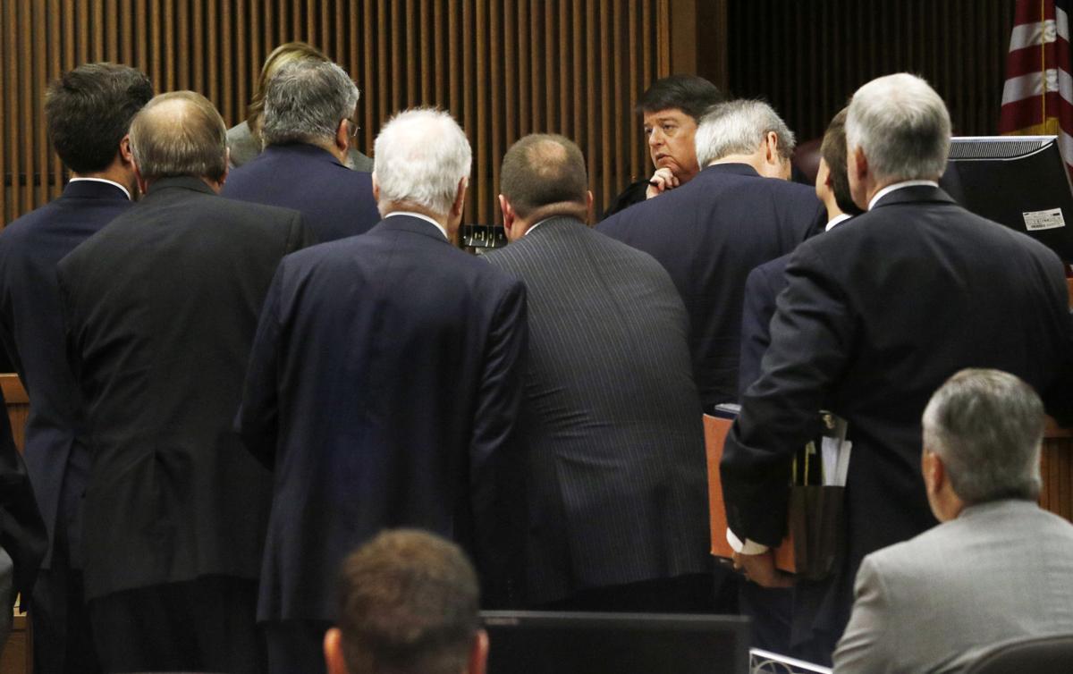Hubbard trial