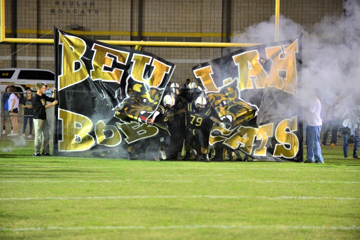 Beulah makes statement in shutout of Central Coosa County