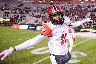 Central-Phenix City vs. Thompson 7A State Championship