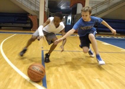 youth hoops auburn raptors helping kids excel on off court