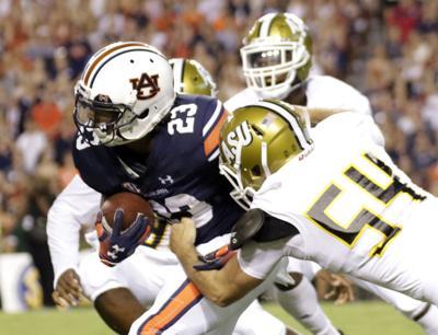 Auburn vs. Alabama State (copy)