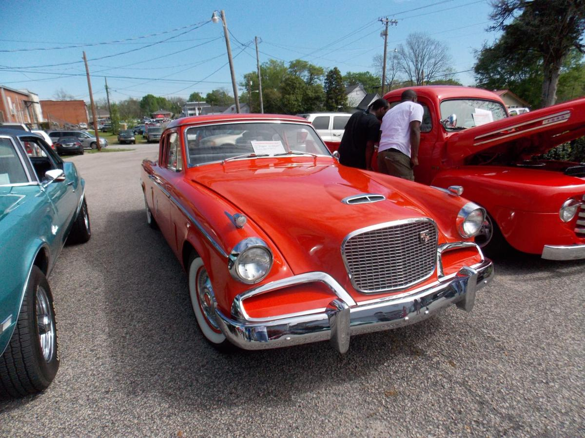 East Alabama Old Car Clubs Th Annual Old Car Show Scheduled For - Old car shows