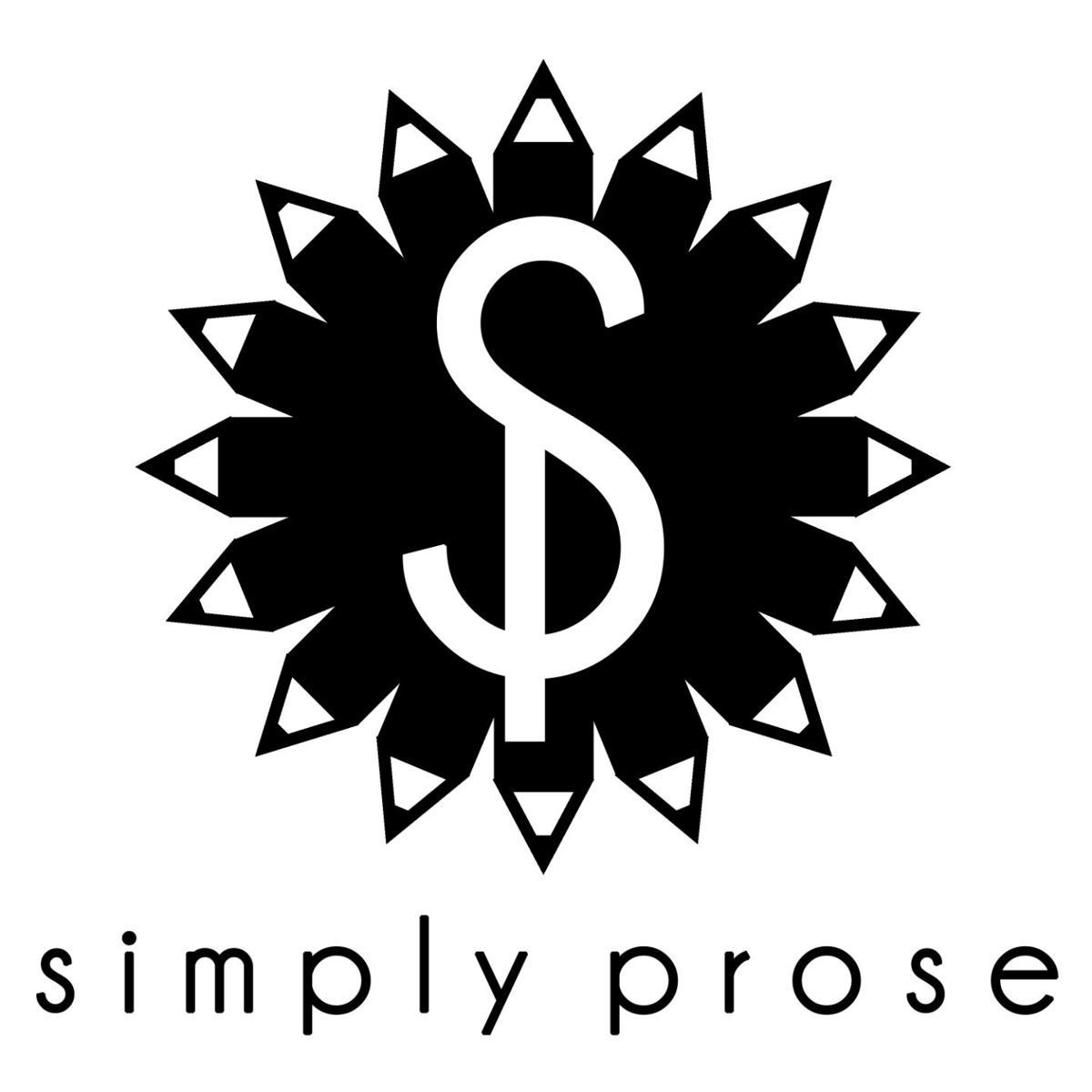 SimplyProse logo