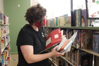 Opelika library reopens for patrons, limited restrictions in place