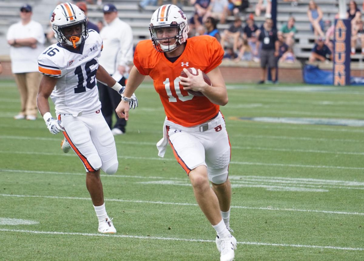 Auburn Outlook Surveying The Tigers Roster For 2019