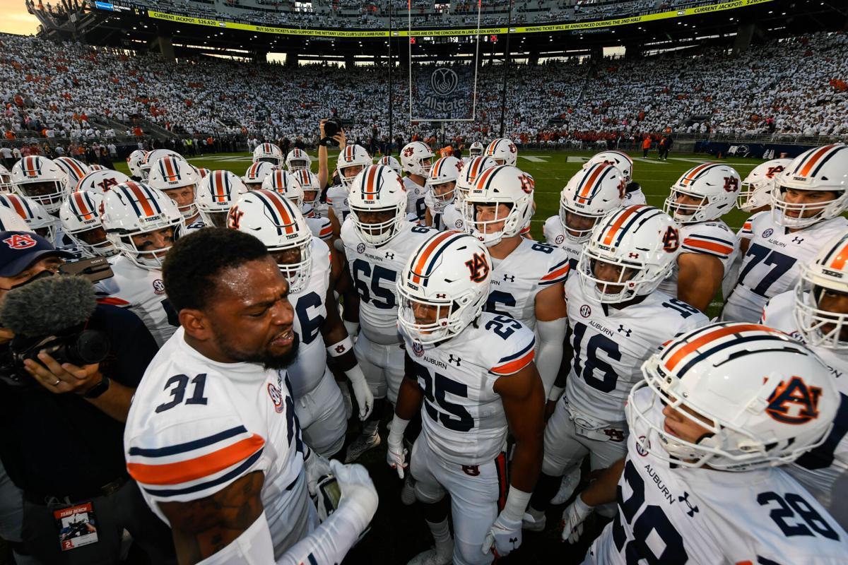 Auburn vs Penn State (copy)