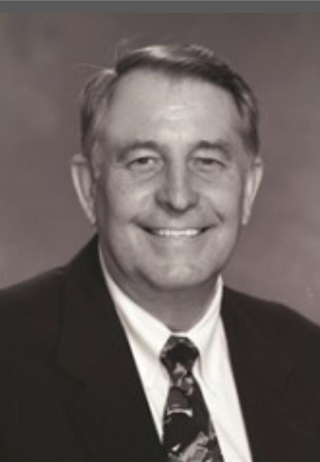 Rogers, Wilmer A. (Bill)
