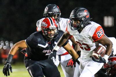 Opelika vs. Central-Phenix City high school football (copy)