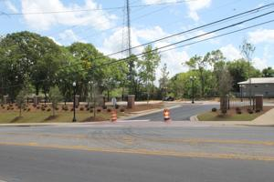Intersection of North Gay Street, East Glenn Avenue to close briefly on Tuesday