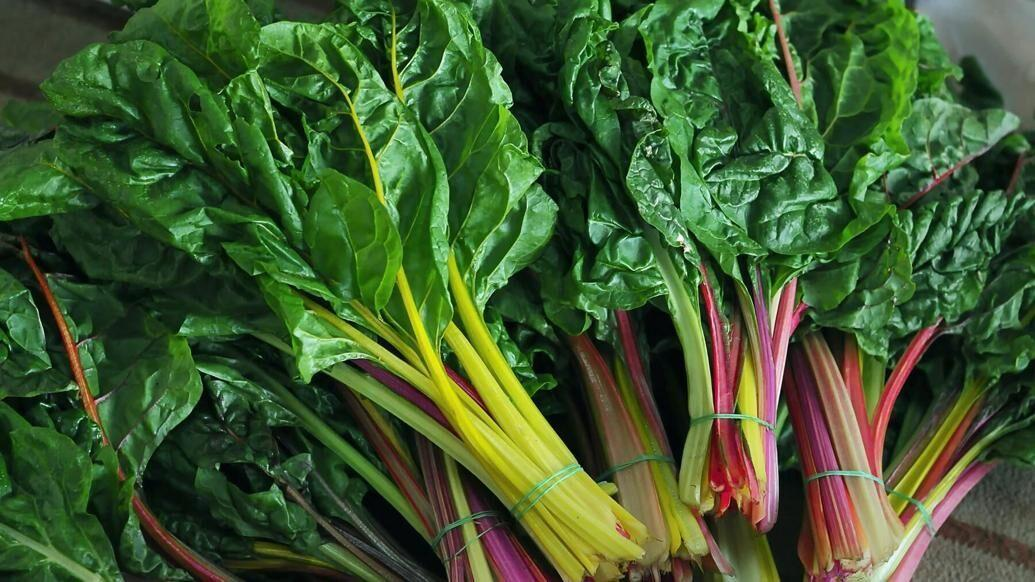 5 farmers' market produce recipes to try this week