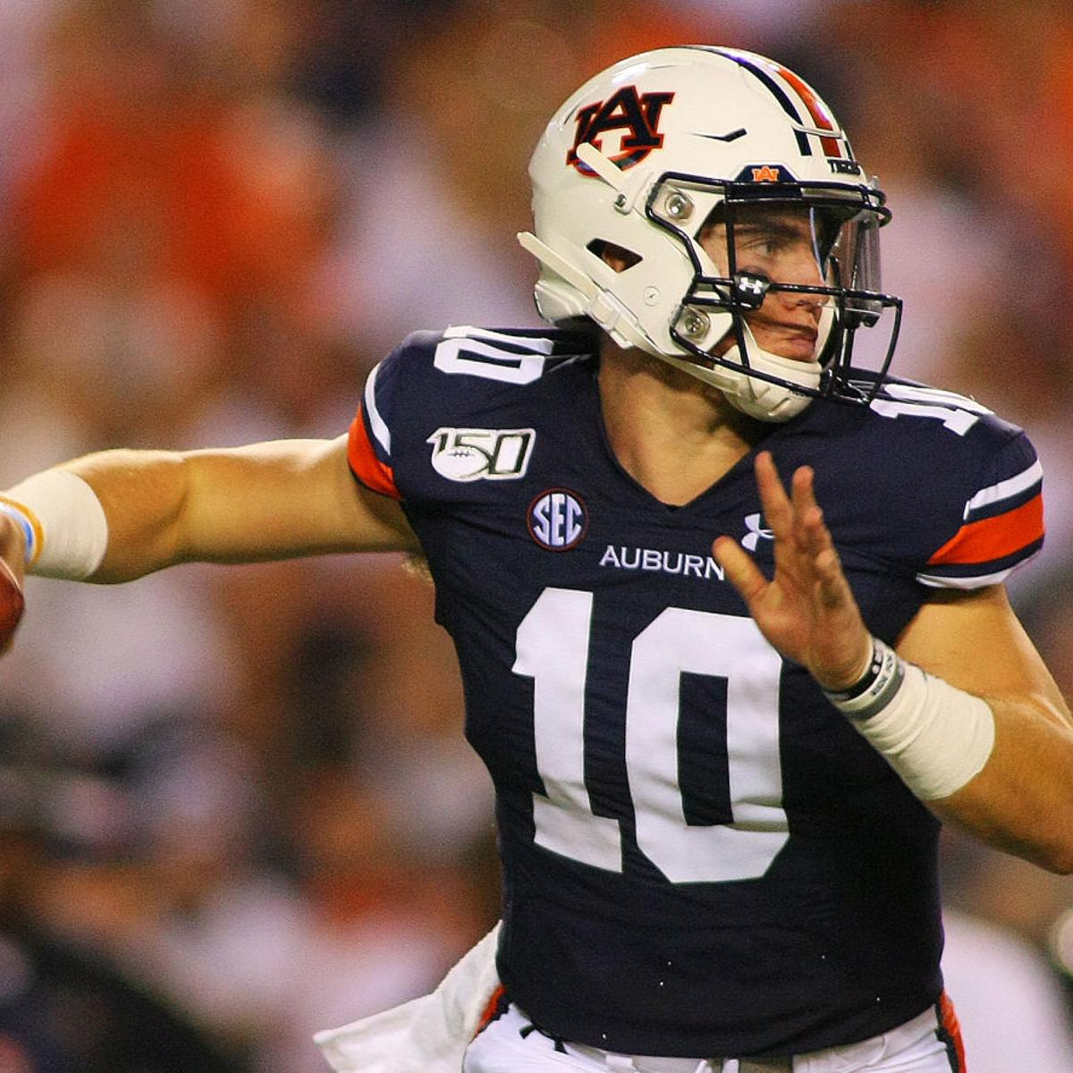 COLUMN: Slow starts will bite Auburn if allowed to continue