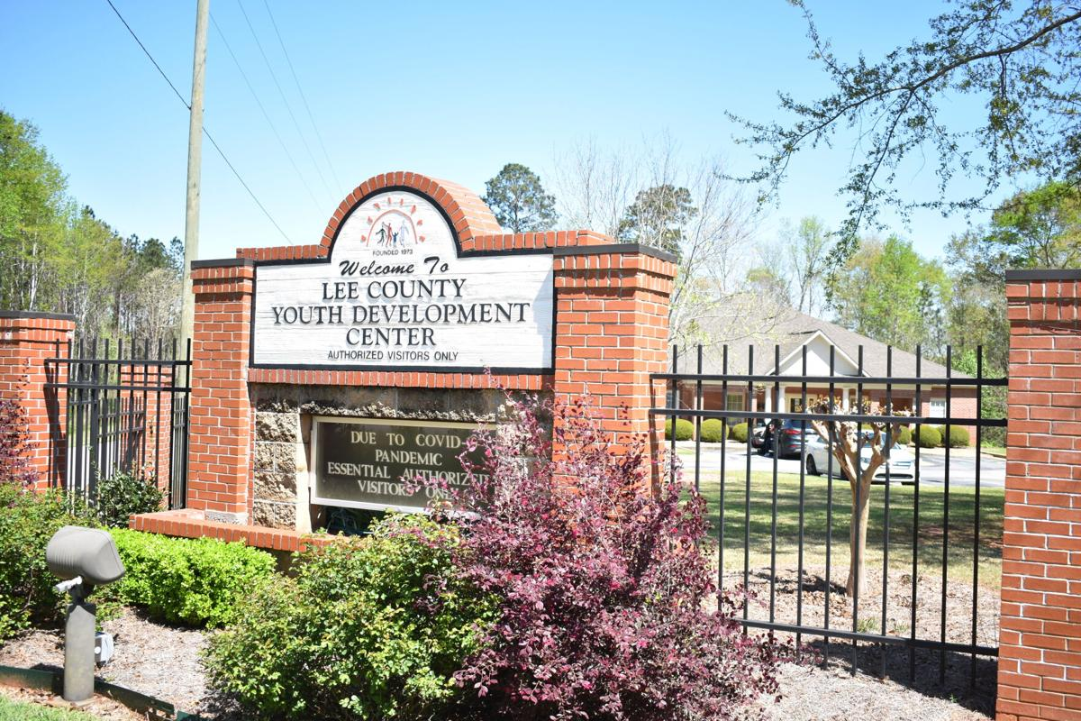 Lee County Youth Development Center.JPG