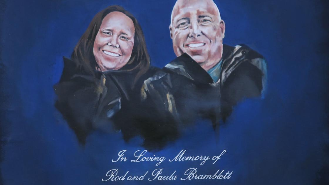 ONE YEAR AGO: Rod and Paula Bramblett killed in fatal two-vehicle accident