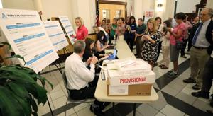 Monday is deadline to register to vote in Auburn runoff election