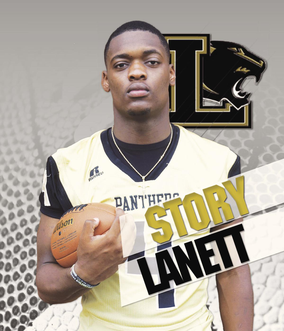 Lanett Panthers football