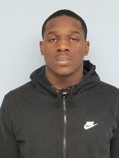Zaire Jamani Oliver