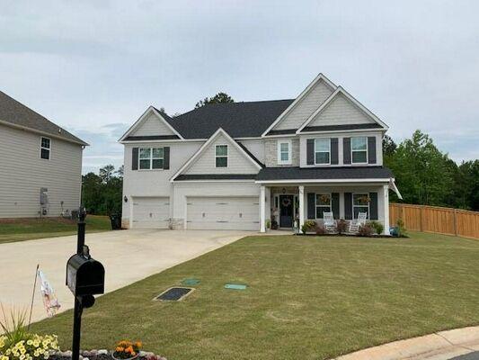 5 Bedroom Home in Auburn - $499,900