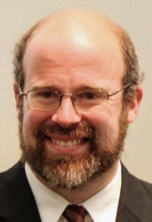 Campbell, Dr. Robert Steadman