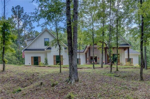 4 Bedroom Home in Phenix City - $519,900