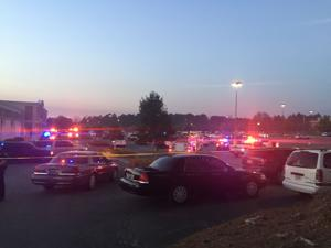 Police identify Auburn Mall parking lot shooting suspects