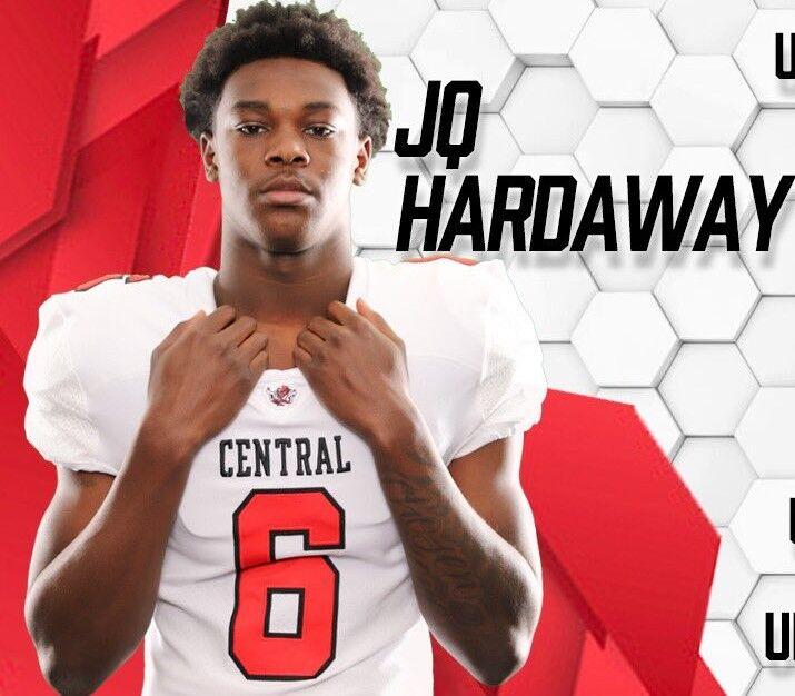 JQ Hardaway