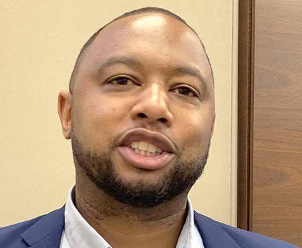 Jamal Oliver