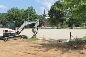 Auburn council to consider contract to implement downtown employee parking lot technology