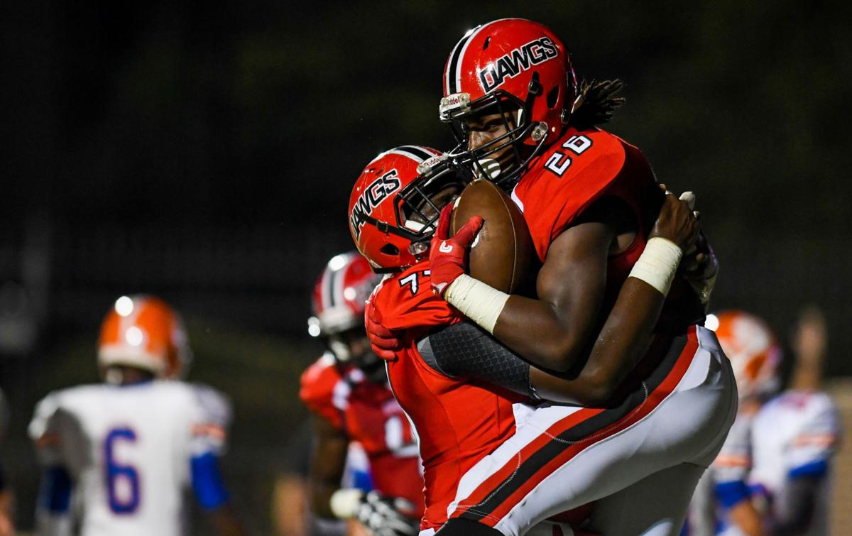 College Station Ford >> Opelika stays unbeaten on season with shutout of Chilton County   Prep Blitz   oanow.com