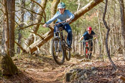 Chewacla Bikers