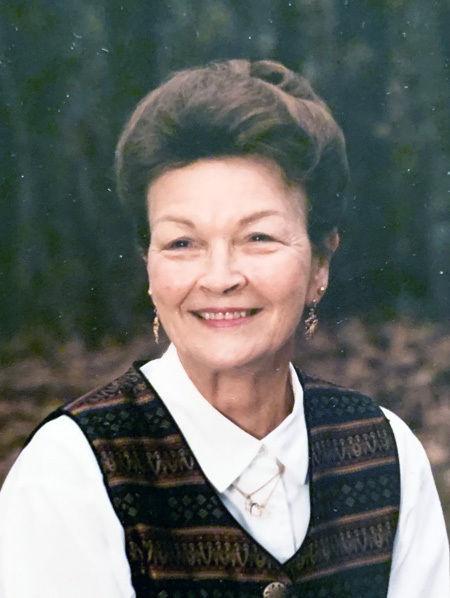 Hudson, Odelle Rutherford
