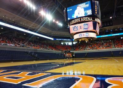 Auburn Men S Basketball Secures First Commitment For 2020