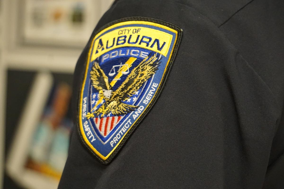 Auburn Police Division (copy) (copy)