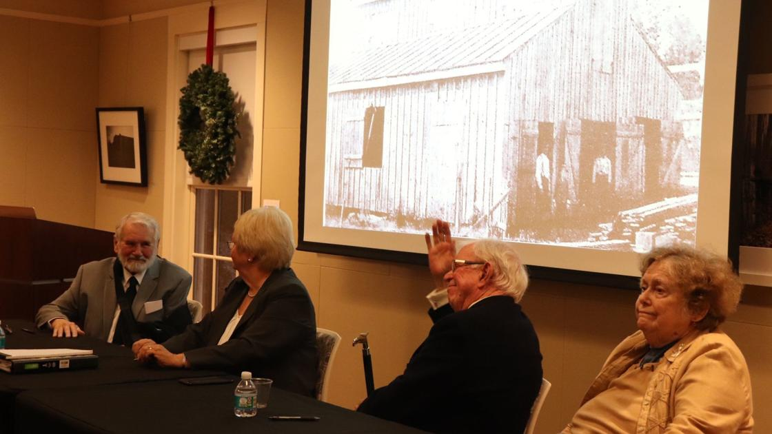 New book surveys Auburn architecture