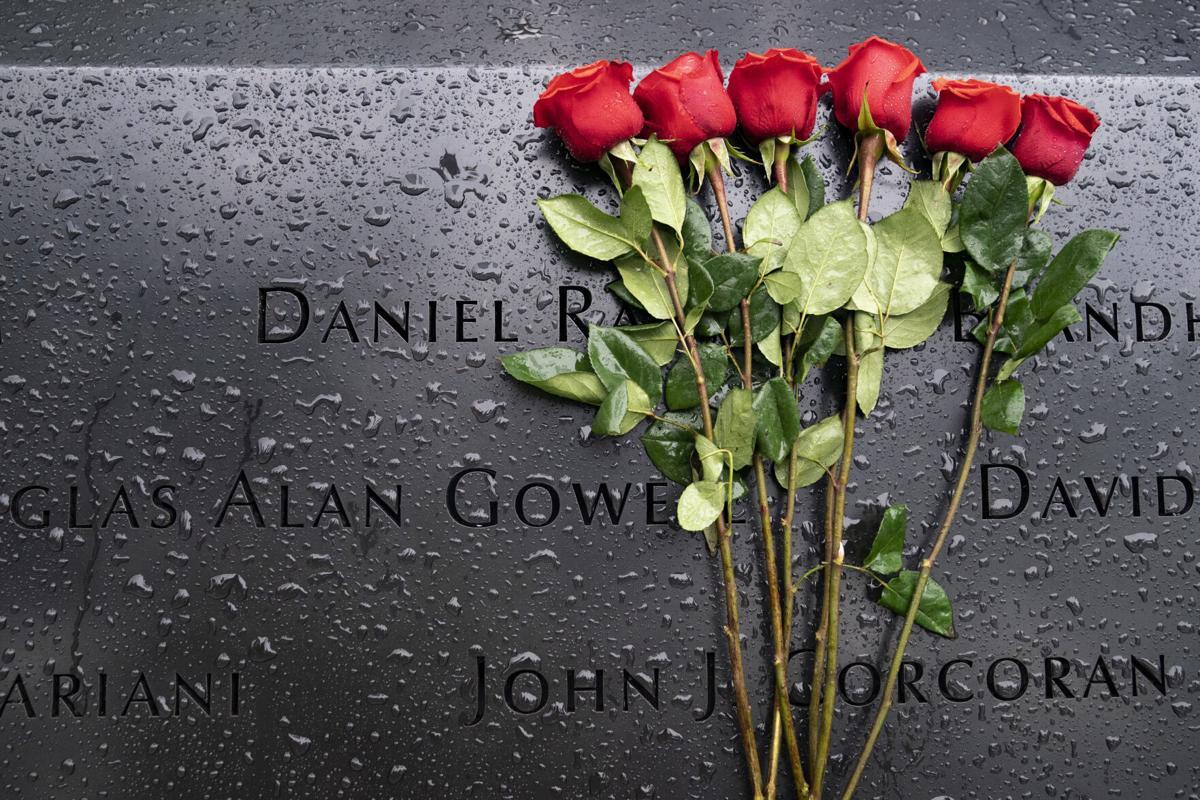 Sept 11 Life at Ground Zero