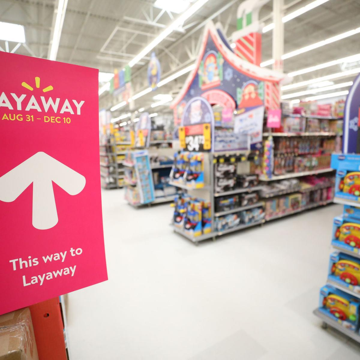 Secret Santa pays off layaways at Opelika Walmart | Local News | oanow.com