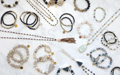 Jewelry Trends to Help You Spring Into Warmer Seasons