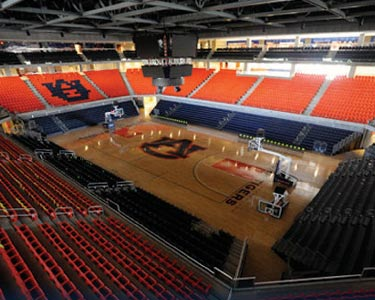 Auburn Arena Grand Opening This Week The Corner Oanow Com