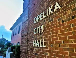Opelika City Council authorizes study for IT Department upgrades, renovations