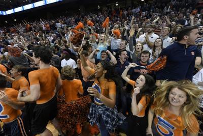 Auburn Warns Fans About Counterfeit Men S Basketball Tickets