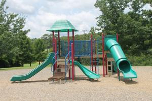 Duck Samford Park playgrounds closed for renovations